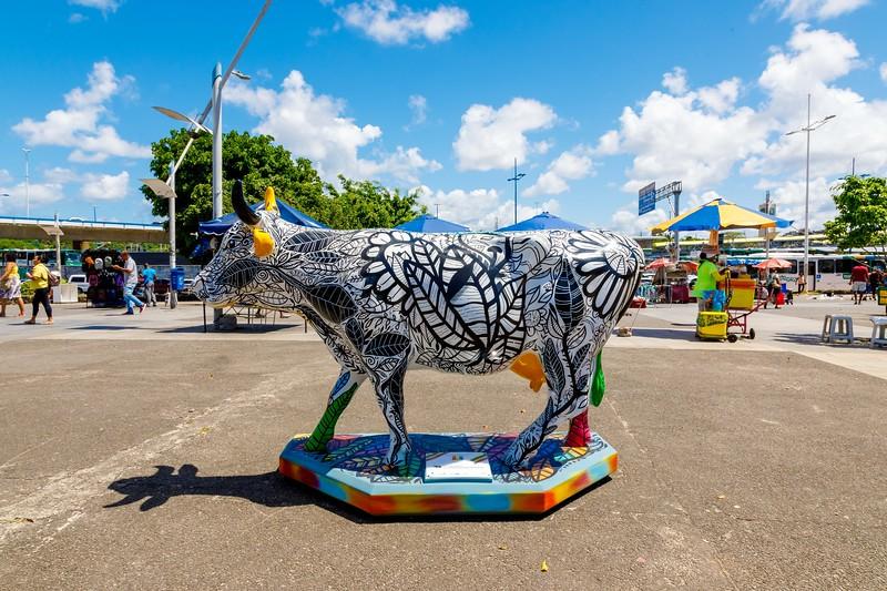 COW PARADE - Vacas nas ruas - Parte 2-87.jpg