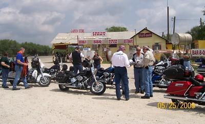 2008-05-25 Kerrville Ride