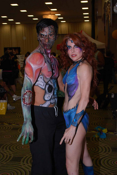 Face and Body Art International Convention 2009_0615.jpg
