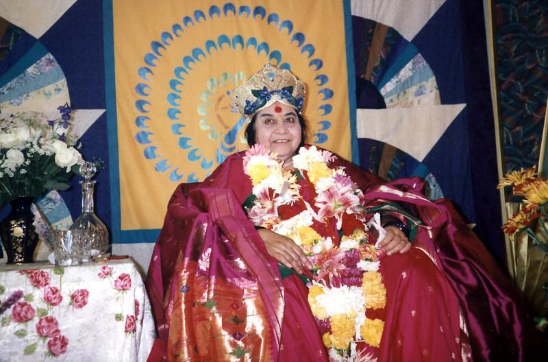 Vishnumaya Puja