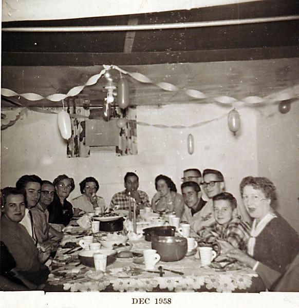 Laura gang 1958.JPG
