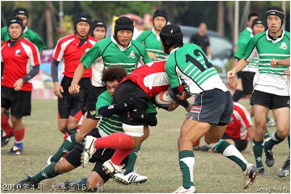 2010大專杯15s-乙組準決賽-台灣大學vs國防大學(NTU vs NDU) edit