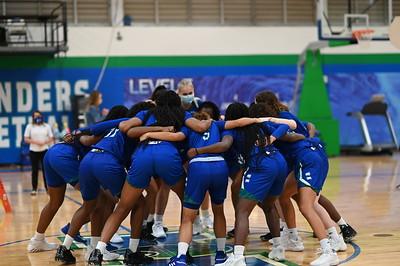 092320 Women's Basketball - Field House