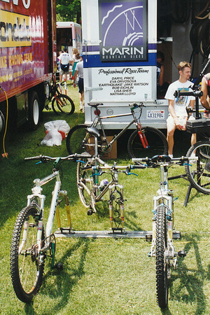 Michigan NORBA Finals 1993