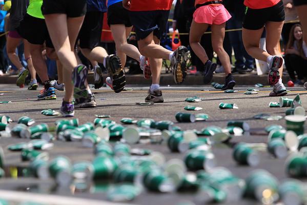 2013 Boson Marathon!!!