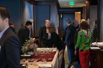 Boston Business Leaders Luncheon 2017