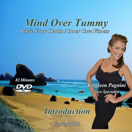 Mind Over Tummy