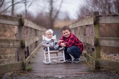 Brader Children