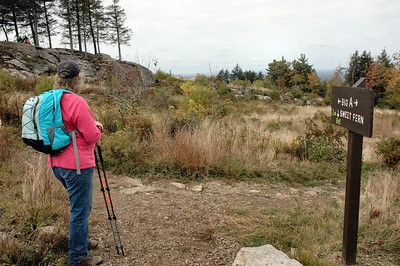 Mt Agamenticus - Oct 13, 2013