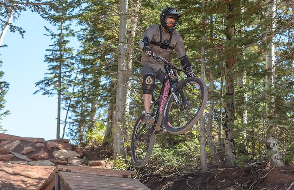 2015 Mtn Biking