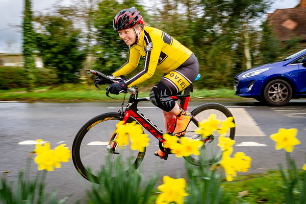 East Sussex Hardriders 15m tt  15-03-2020
