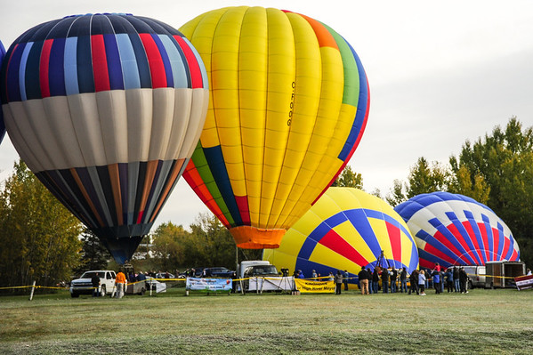 9 2013 Sept 28 Canadian Hot Air Balloon Championships  - High River Ab.*^