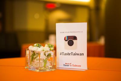 Taste Taiwan