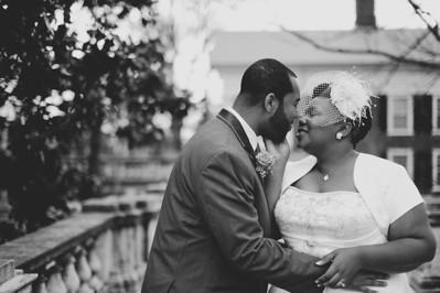 Dana & Joshua - Married
