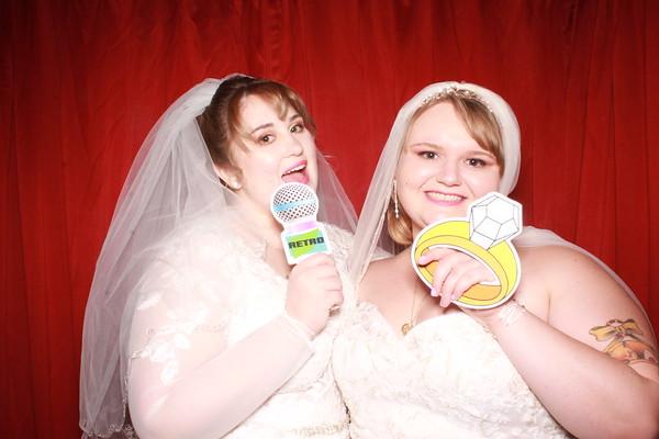Chandler - Jones Wedding