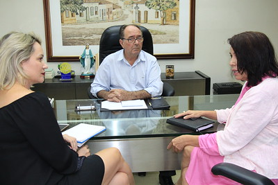 12-02-2020 - REUNIÃO ANTONIO ALMEIDA E MARIA AMÉLIA - PUC