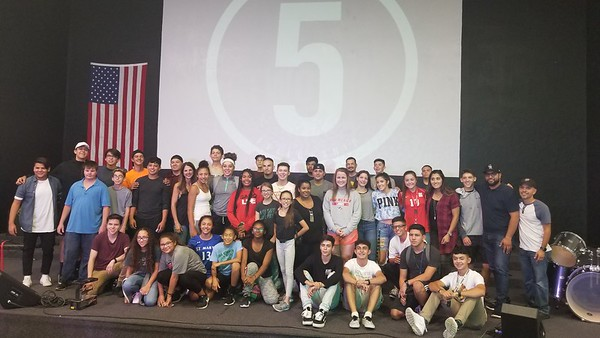 Club 5two Fellowship