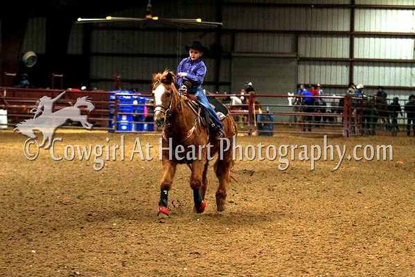 RODEO #11