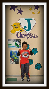 Champion of the Week