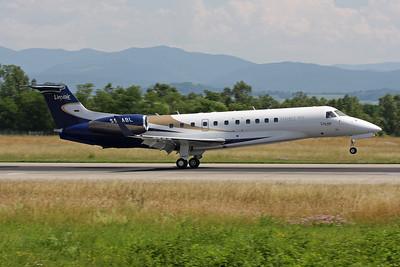 Slovenian Corporate Aircraft
