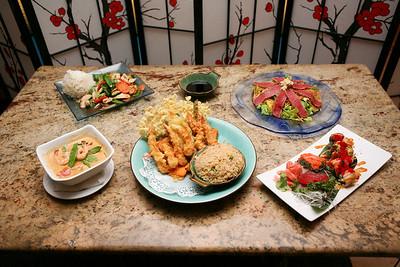 Pacific Rim Restaurant 2