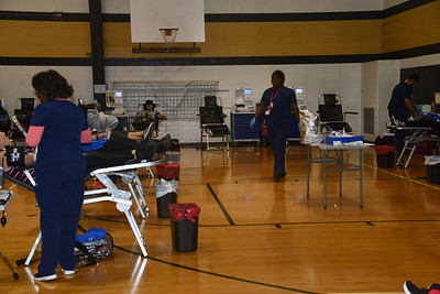 2018 Winter Blood Drive