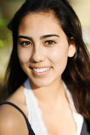 Senior Portrait ~ Natalie