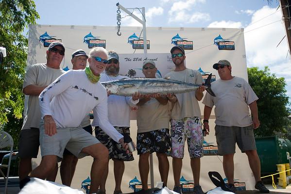 Key West Drambuie Marlin Tournament 2010