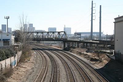 R.R. Bridge to Nowhere