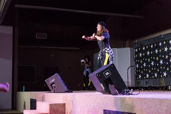 2016 Houston MC and Training - Debbi
