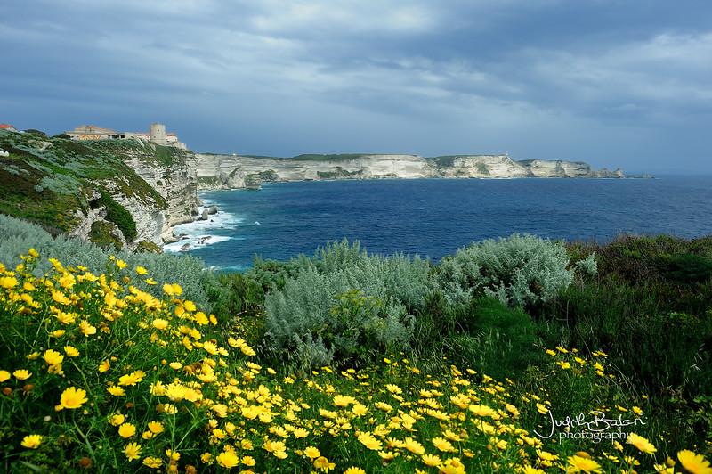 Bonifaccio, Corsica