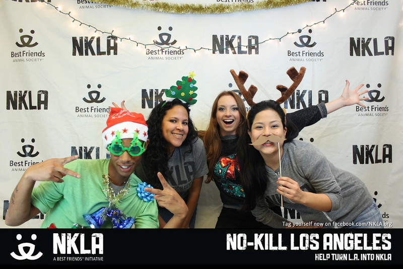 NKLA Photo Booth Prints