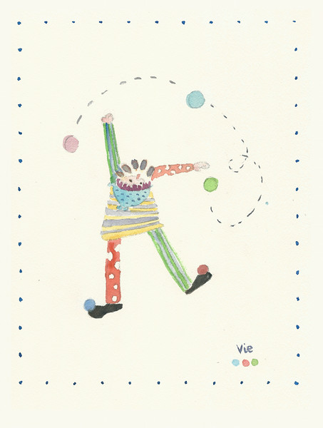 No.129 Le jongleur.jpg