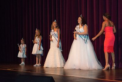 20180728 Miss SV Scholarship Pageant