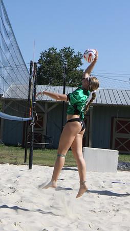 Halloween Beach Tournament @ Darcy's (10/26/2014)