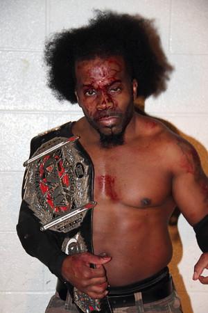 "2014-12-13 CZW: ""Cage of Death XVI"" @ Voorhees, NJ"