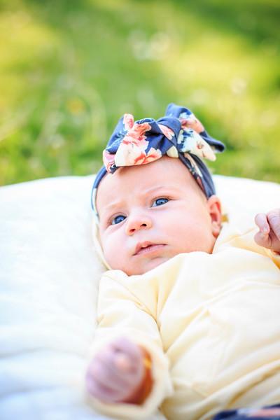 Newborn-ish | May 2021