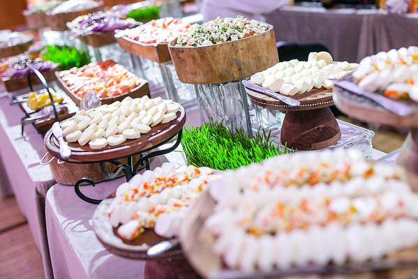 Foremost Caterers