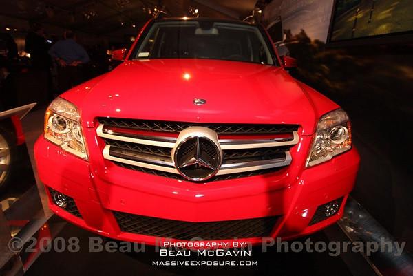 Mercedez Benz Fashion Week; Elmer Ave. After Party at Daniel Maltzmen's Loft 10.15.2009