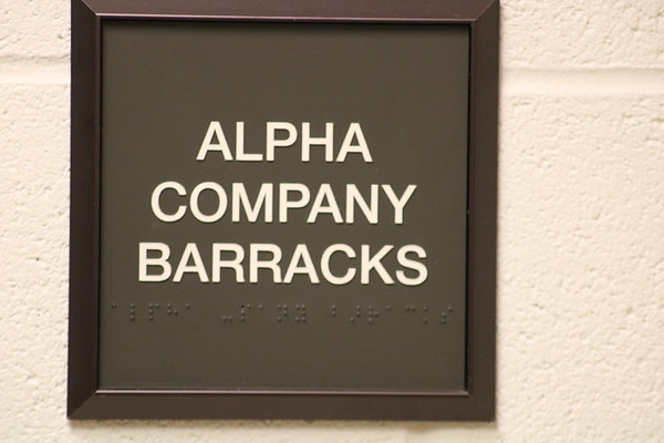 Alpha Company Study CQ