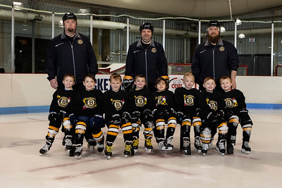 Mite House Bowie 5 + 6 - 1.26.20