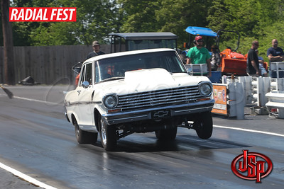 Saturday Q3-4 and Eliminations