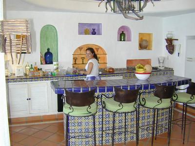 C108 - A NICE 3-Bedroom BEACHFRONT PENTHOUSE Condo in PUERTO VALLARTA, Mexico