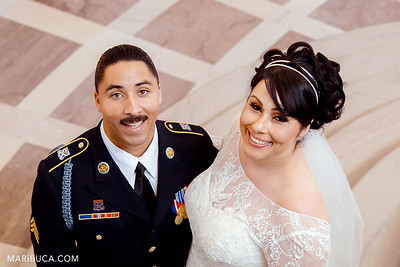 TERESA & ANTHONY | SAN FRANCISCO CITY HALL