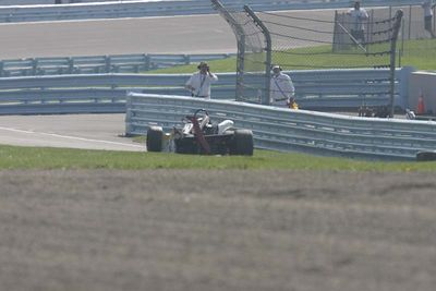No-0422 Race Group  9 - Monoposto F70
