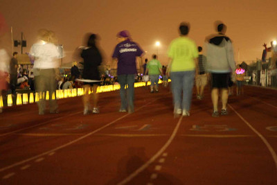 Relay for Life, Pflugerville, 2011