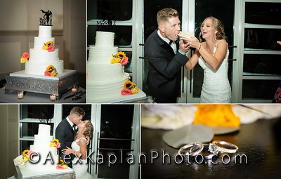 Wedding at Saint Michaels Church, Lyndhurst NJ by Alex Kaplan Photo Video