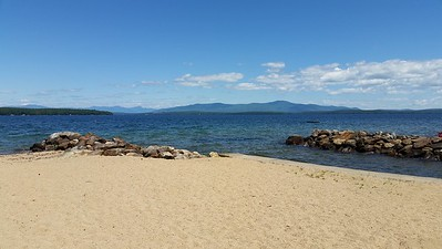 Gilford, NH - Lake Shore Park