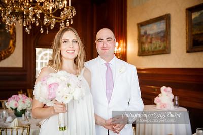 Natalia & Adam