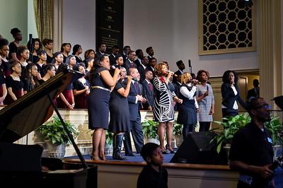 Feb.15.2014 - Divine Worship